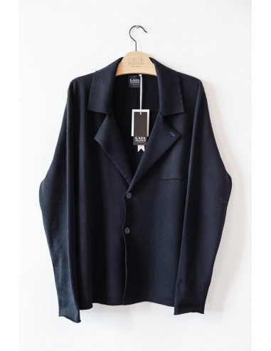 Gent men's jacket - black - Size 54...