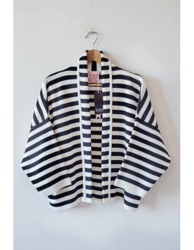 Coco Cardi - Black and white - Size 1