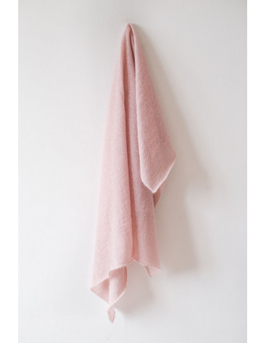 Forever - Square Mohair scarf - Baby...